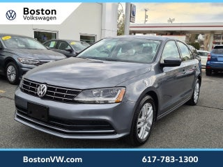 Used Volkswagen Jetta Watertown Ma