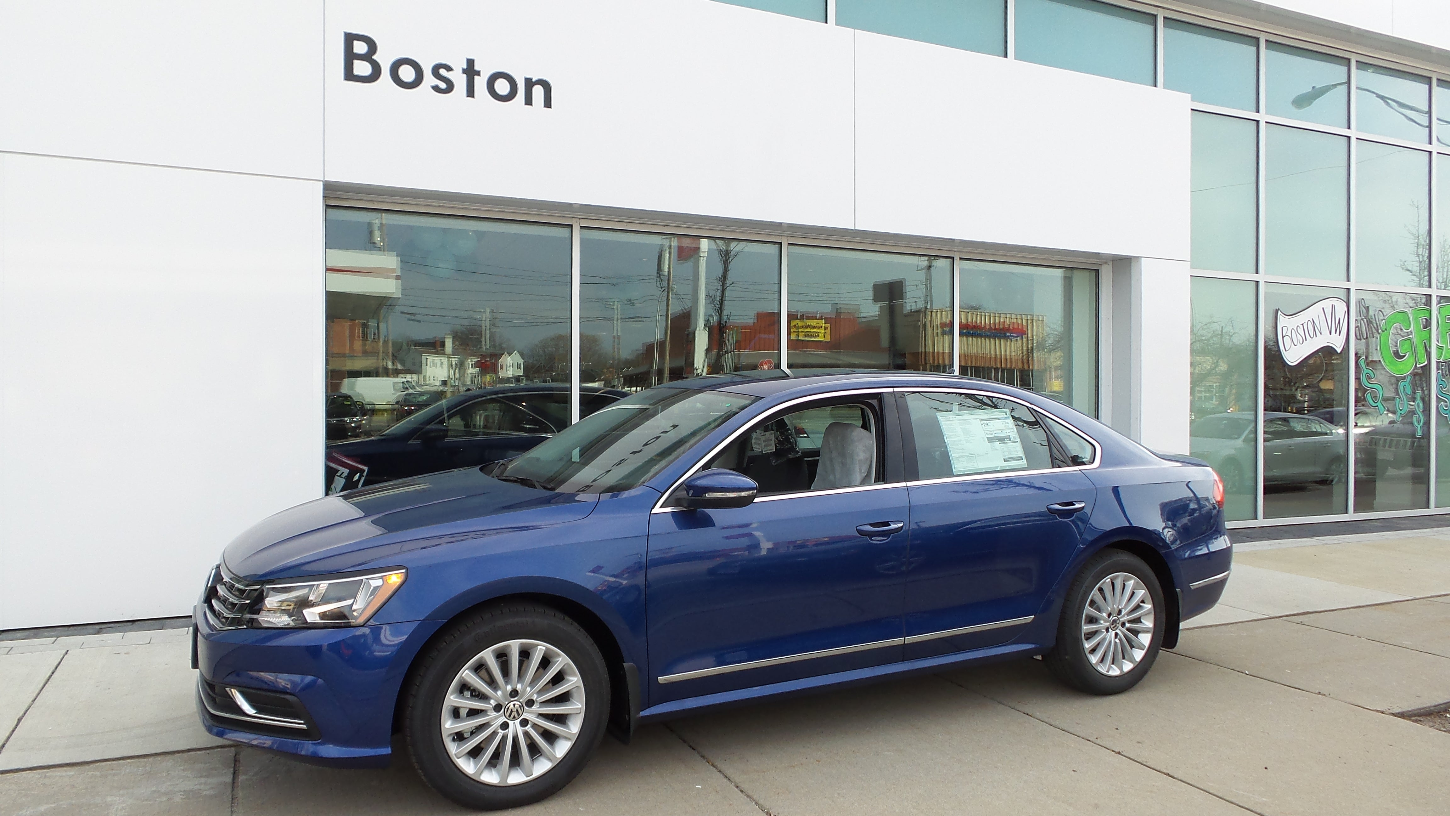 Used Car Specials | Boston Volkswagen Specials Watertown, MA